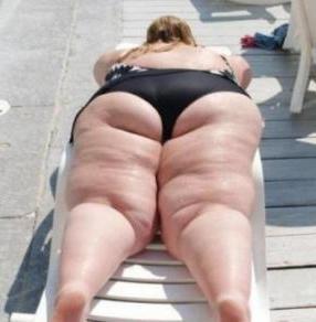 пинк толстая фото